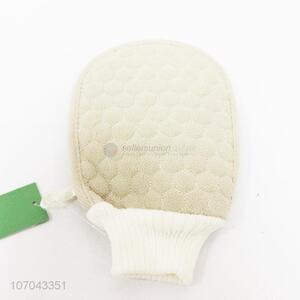 Classical Design Comfortable Bath And Shower Glove