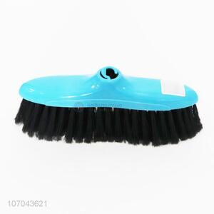 Wholesale high-grade home cleaning plastic broom head