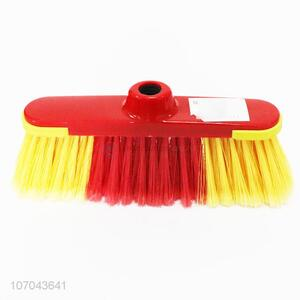 Factory direct sale home cleaning plastic broom head