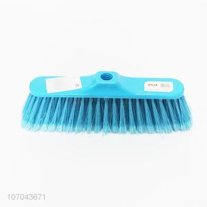 Good quality household floor cleaning broom head