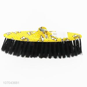 New design home cleaning plastic broom head