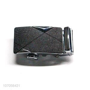Professional manufacturer professional automatic business men alloy belt buckles
