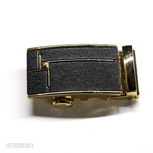 Most popular professional automatic business men alloy belt buckles