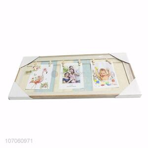Good Quality Rectangle Photo Frame Fashion Picture Frame
