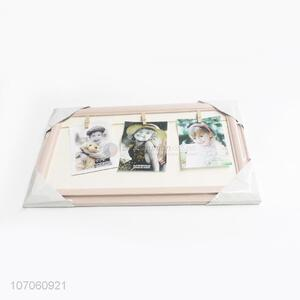 Good Sale Fashion Photo Frame For Household Decoration