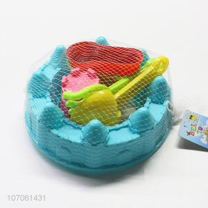 Good sale children sand toys outdoor summer play castle toy