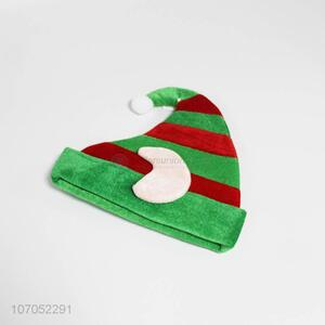 Hot Sale Colorful Christmas Hat For Christmas Decoration
