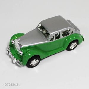 New Arrival Plastic Simulation Car Model Toy