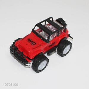 Good Quality Plastic Toy Vehicle Best Toy Car