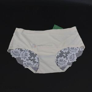 New products comfortable seamless sexy women panties ladies underwear