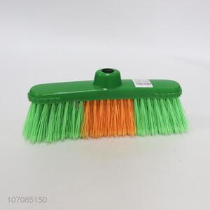 Best Price Household Sweeper Plastic Broom Head