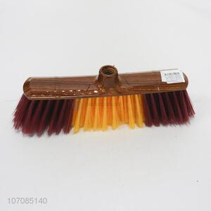 Best Quality Wood Grain Plastic Broom Head