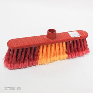 Good Quality Household Cleaning Plastic Broom Head