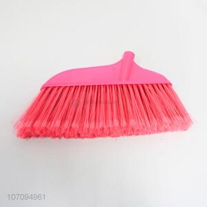 Promotional cheap household indoor cleaning plastic broom head