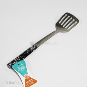 Wholesale premium kitchen tool stainless steel slotted shovel