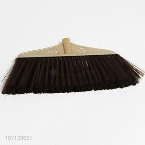 Suitable price durable floor cleaning broom head floor broom brush