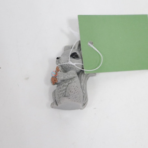Wholesale Cartoon Rabbit Pendant Fashion Key Accessories