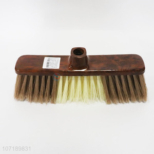 Good Sale Household Cleaning Plastic Broom Head