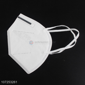 Factory price protective KN95 face mask anti-virus respirator CE certification