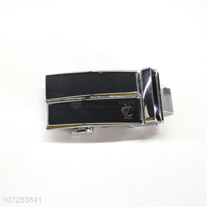 New Design Fashion Belt Accessory Alloy Belt Buckle For Men