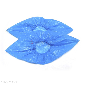 Promotional Products Blue Color Disposable Shoe Covers