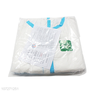 Wholesale Disposable Protective Clothing Work Clothes