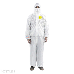 Top Quality Disposable Protective Clothing