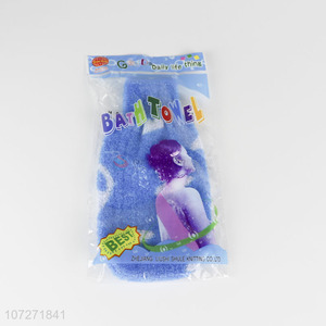 High Quality Deep Clean Bath Glove