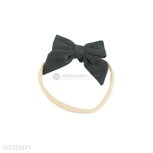 Good Quality Bowknot Headband Fashion Hair Band