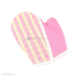 Good Sale Bath Scrub Glove Exfoliating Mitt