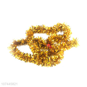 Popular Festival Decoration Glitter Garland Party Tinsel Garland