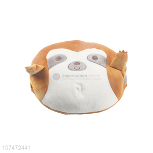 Cartoon Sloth Stuffed Doll Plush Hand Warmer