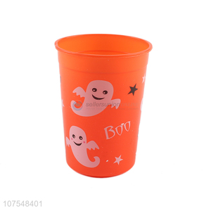 Best Price Halloween Used Cheap Party Custom Halloween Plastic Cup