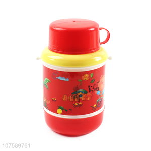 Hot Sale High Capacity Water Bottle With Little Cup