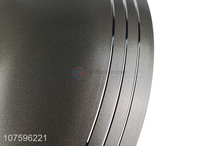 Best Quality Fry Pan Aluminium Wok Chinese Cooker