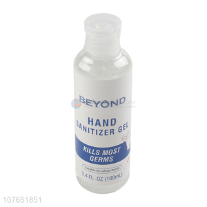 Promotional 1000ml gel hand sanitizer 75% alcohol hand sanitizer