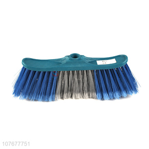 Best Selling Plastic Cleaning Brush Cheap Broom Head