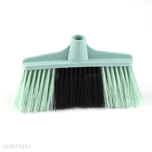 Low Price Plastic Broom Head Floor Cleaning Brush Head