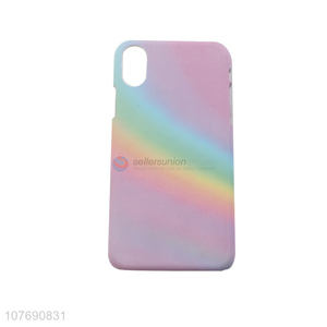 Hot Selling Colorful Wearproof Phone Case Fashion Phone Cases