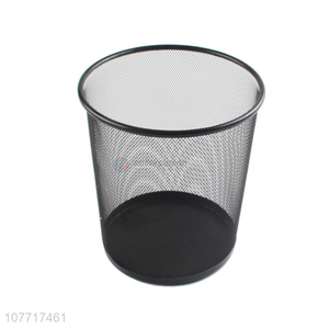 Factory direct sales practical and solid office household trash can