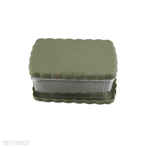 New arrival portable bento preservation basket