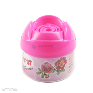 Hot sale floral fragrance home bedroom bathroom fragrance deodorant