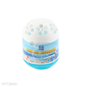 New type household indoor perfume liquid egg type deodorant