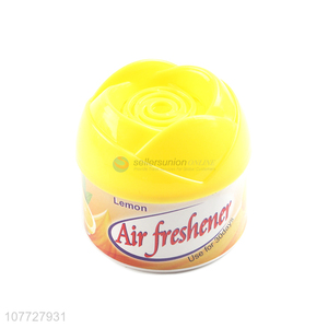Wholesale indoor home air freshener car toilet fragrance deodorant