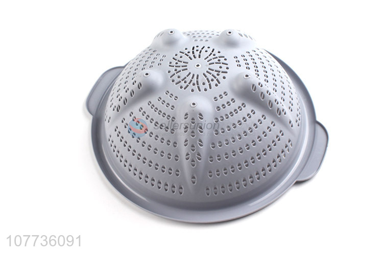 Wholesale kitchen washing basket fruit drain basket