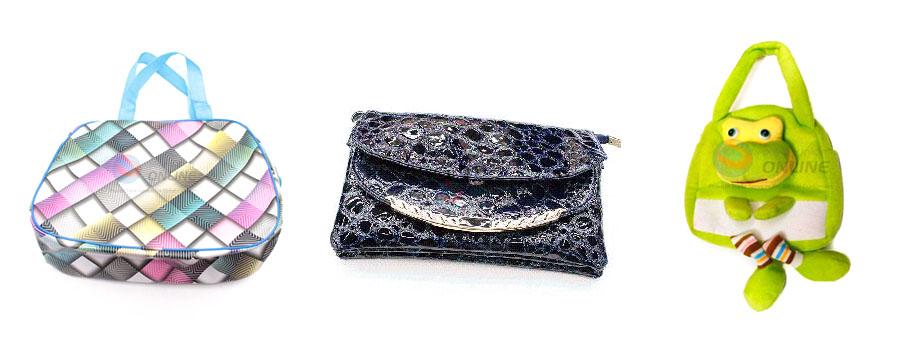 You Need A Suitable Handbag