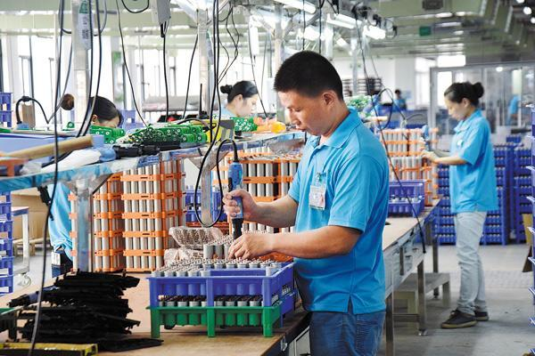 China to Focus on Improving Product, Service Quality